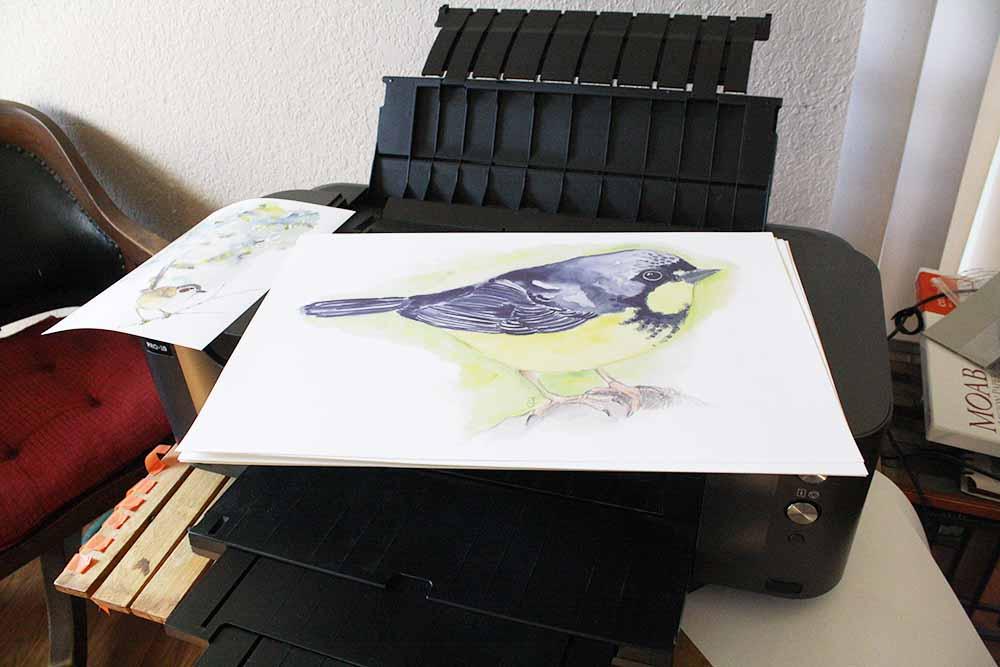 printspace